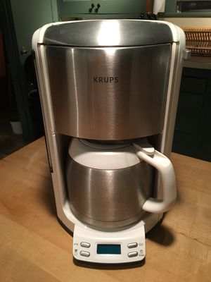 Krups Coffee Maker for Sale in Portland, OR
