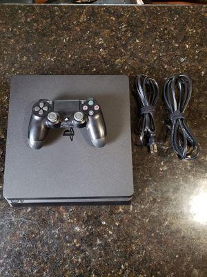 PS4 Slim 1TB for Sale in Hayward, CA