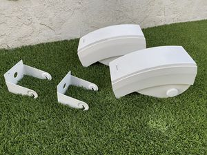 Bose 251 Outdoor Environmental Speakers for Sale in San Diego, CA