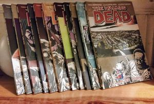 The Walking Dead for Sale in Black Mountain, NC