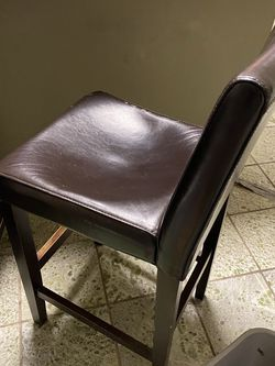 Three Bar Chairs - Free for Sale in Seattle,  WA
