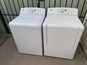 Washer and dryer for Sale in Mesa, AZ