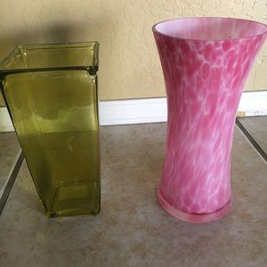 Flower Vases for Sale in Surprise, AZ