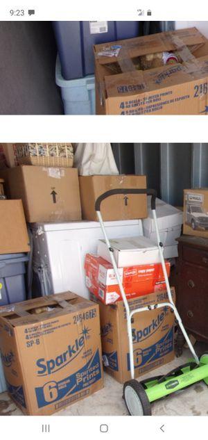 Greenworx manual mower for Sale in Gainesville, FL