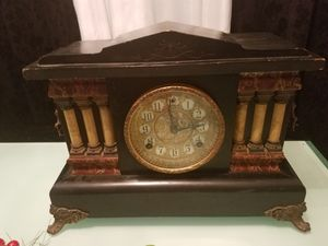 Antique mantel clock (sessions) for Sale in Irving, TX