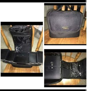 Travel Size Train Case for Sale in Norwalk, CT