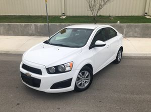Chevy Sonic 2014 for Sale in San Antonio, TX
