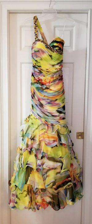 Alyce Designs Mermaid Prom Dress for Sale in Lexington, SC