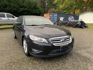 2010 Ford Taurus SEL for Sale in  Issaquah, WA