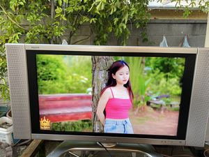TV SHARP LCD 32 inches - WIDE SCREEN- IN GOOD CONDITION for Sale in Anaheim, CA