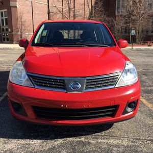 2010 Nissan Versa 1.8Lit 4Cyl FWD 140,XXX Miles $2,700 Takes It for Sale in Chicago, IL