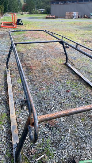 Ladder rack for Sale in Yacolt, WA