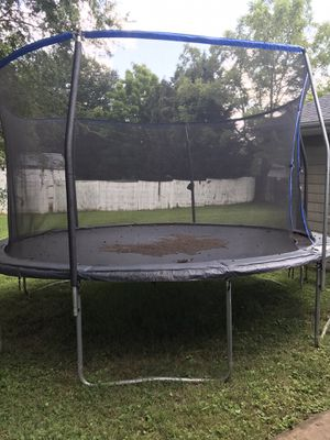 Trampoline for Sale in Lowell, NC