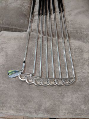 Ping Eye 2 golf clubs for Sale in Austin, TX