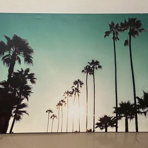 Large Palm Tree artwork for Sale in Phoenix, AZ