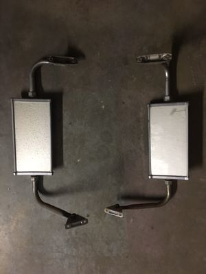 C10 mirrors for Sale in Riverside, CA