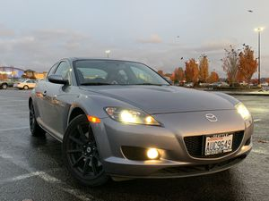 04 RX-8 Clean Title (27k miles only) for Sale in Auburn, WA