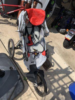 Trek baby jogging stroller for Sale in Philadelphia, PA