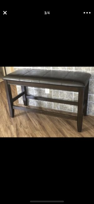 Bar height stool for Sale in Imperial Beach, CA