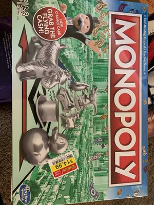 Monopoly Board Game for Sale in Tempe, AZ