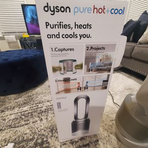 Dyson Pure Hot + Cool Air Purifier for Sale in UPR MARLBORO, MD