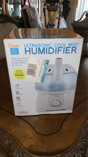 Humidifier for Sale in Medley, FL