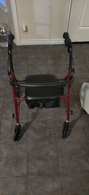 Brand new walker never used for Sale in Chino, CA