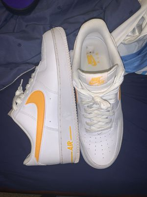Air Force 1s for Sale in Clayton, NC