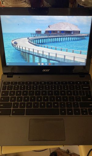 Acer Laptop (chromebook) for Sale in Inglewood, CA