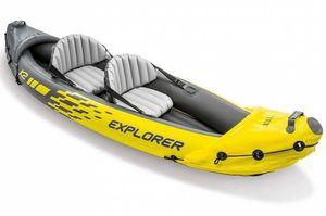 BRAND NEW Intex Explorer K2 Kayak for Sale in San Mateo, CA