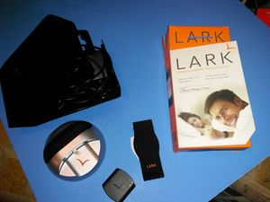 New LARK SILENT ALARM CLOCK..SLEEP SENSOR for Sale in Nashville, TN