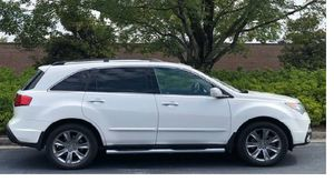 Great Looking Acura MDX 2O11 AWDWheelss Excellent for Sale in New York, NY