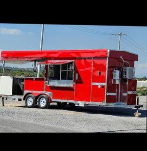 Food Traiter for Sale in Duncanville, TX