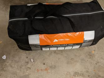 Ozark Trail 10-people Tent for Sale in Franklinton,  NC
