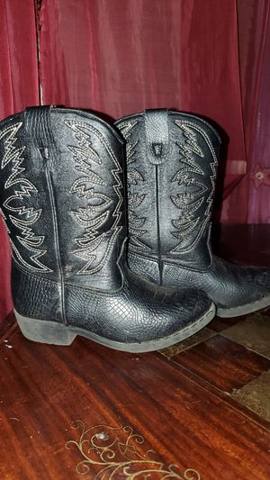 Girls Cowboys boots for Sale in San Antonio, TX