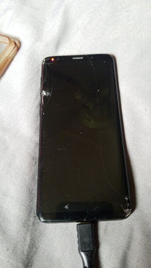 Samsung galaxy s9 for Sale in Broken Arrow, OK