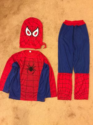 Spiderman Halloween Costume/Party Cosplay / Children Christmas Costume for Sale in Aiea, HI