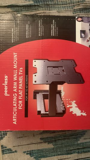 TV or Computer Screen Wall Mount for Sale in Denver, CO