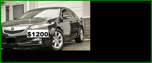 ֆ12OO Acura TL for Sale in Roanoke, VA