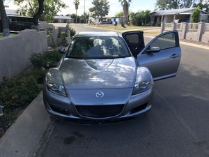 2005 Mazda Rx-8 for Sale in Mesa, AZ