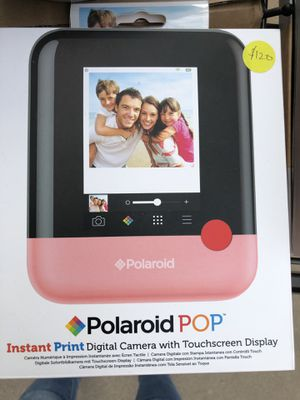 Polaroid POP for Sale in Chandler, AZ