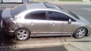 O6 Honda civic for Sale in Stockton, CA