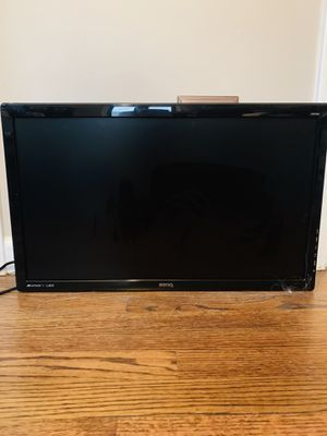 """Benq GL2450 24"""" Monitor for Sale in Cary, IL"""