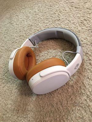 Skullcandy Crusher Wireless Headphones for Sale in Lubbock, TX