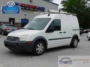 2012 Ford Transit Connect for Sale in Norcross, GA