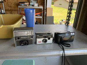 Older cameras for Sale in Neshkoro, WI