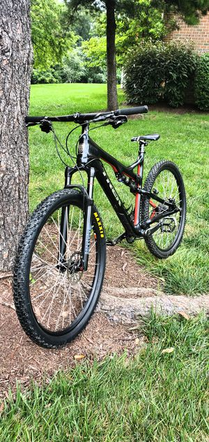 Trek Superfly Pro 100 2012 Full Carbon for Sale in Frederick, MD