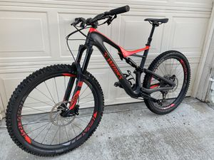 2017 Specialized S-Works Stumpjumper Top of the Line! for Sale in San Diego, CA