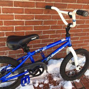 "Diamondback Mini Viper 16"" Wheel BMX Bike Kids for Sale in Cambridge, MA"