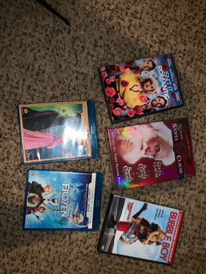 Movies for Sale in Lewisville, TX